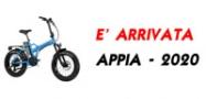Appia Lombardo 2020