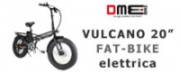 DME Fat-Bike Extreme - 20""