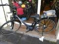 Lombardo E-Bike Ravenna Active 400 Lusso