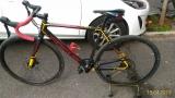 Bici da corsa Ciclocross Focus Mares 105